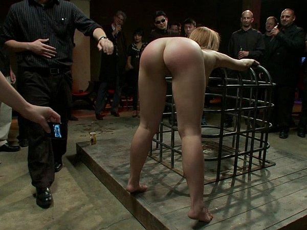 strung-up-woman-naked-porno-verona-feldbusch