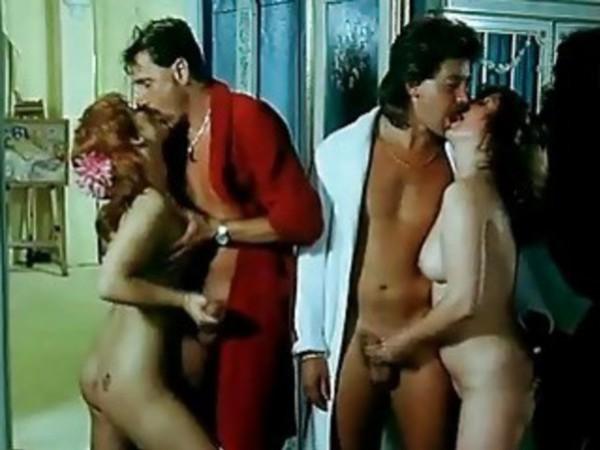 Смотреть ретро порно жозефина